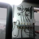 Fábrica de câmaras frigoríficas
